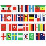pied pour drapeau TOP 9 image 1 produit