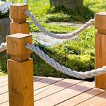 pont bois jardin TOP 0 image 1 produit