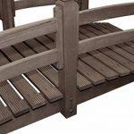 pont en bois pour étang TOP 1 image 3 produit