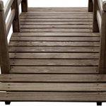 pont en bois pour étang TOP 1 image 4 produit