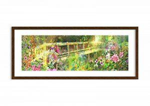 pont en bois pour étang TOP 11 image 0 produit