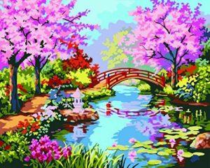 pont en bois pour étang TOP 3 image 0 produit