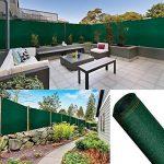 ProBache - Brise vue renforcé 1,5 x 10 m vert 220 gr/m² luxe pro de la marque Probache image 1 produit