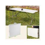 ProBache - Table pliante d'appoint portable pour camping ou réception 180 cm de la marque Probache image 5 produit