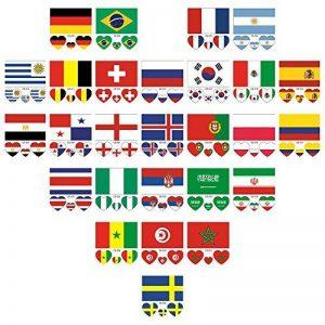 pub drapeau TOP 10 image 0 produit