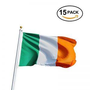 pub drapeau TOP 8 image 0 produit