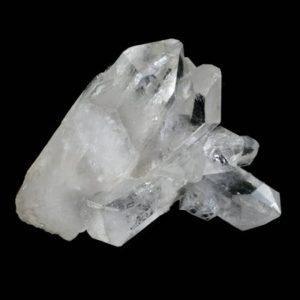 à quartz Cristal de roche–Medium de la marque CrystalAge image 0 produit