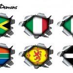 quel drapeau TOP 2 image 4 produit