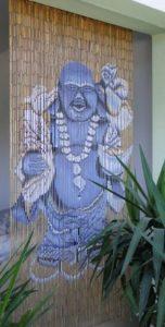 rideau extérieur bambou TOP 0 image 0 produit