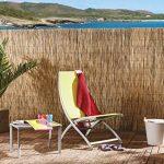 rideau extérieur bambou TOP 1 image 2 produit