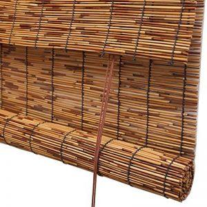 rideau extérieur bambou TOP 10 image 0 produit