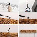 rideau extérieur bambou TOP 10 image 3 produit