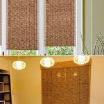 rideau extérieur bambou TOP 10 image 4 produit