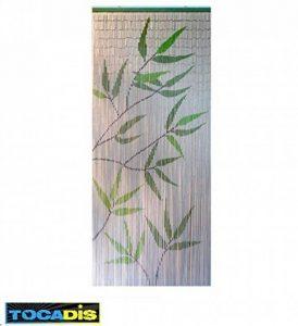 rideau extérieur bambou TOP 4 image 0 produit