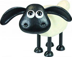 RIDEMASTER Neuf Wallace et Gromit Shaun le mouton Timmy en métal Sculpture de la marque RIDEMASTER image 0 produit