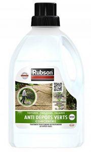 RUBSON 1800878 Stop Anti dépôts verts ( anti-mousse) 1l Concentré de la marque Rubson image 0 produit