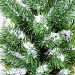 Sachet de neige artificielle - Un monde enneigé - environ 3 litres – neige intérieur / extérieur décorative – Décoration de Noël – Fausse neige pour décorer votre maison de la marque Artecsis image 3 produit