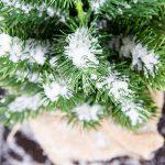 Sachet de neige artificielle - Un monde enneigé - environ 3 litres – neige intérieur / extérieur décorative – Décoration de Noël – Fausse neige pour décorer votre maison de la marque Artecsis image 1 produit