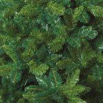 Sapin de Noël artificiel blooming VERT - Hauteur 1m50 - 369 Branches - Qualité luxe de la marque FEERIC CHRISTMAS image 1 produit
