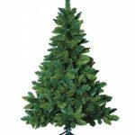 Sapin de Noël artificiel blooming VERT - Hauteur 1m50 - 369 Branches - Qualité luxe de la marque FEERIC CHRISTMAS image 3 produit