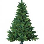 Sapin de Noël artificiel blooming VERT - Hauteur 1m80 - 622 Branches - Qualité luxe de la marque FEERIC LIGHTS & CHRISTMAS image 3 produit
