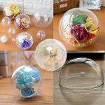 sapin de noël plastique TOP 4 image 3 produit