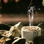 saunatroikka–Fontaine pour le poêle pour sauna de la marque Finlax / Hukka / SANTOFIT image 2 produit