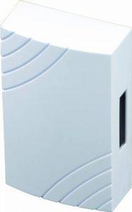 SCS SEN4138456 Carillon filaire électromécanique avec transformateur intégré Blanc de la marque SCS Sentinel image 0 produit