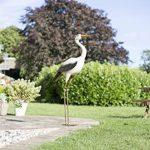 sculpture acier jardin TOP 2 image 2 produit