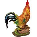 sculpture animaux pour jardin TOP 2 image 1 produit