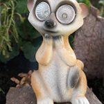sculpture animaux pour jardin TOP 9 image 1 produit
