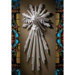 sculpture colombe TOP 1 image 1 produit