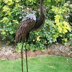 sculpture en metal pour jardin TOP 12 image 1 produit