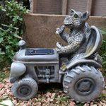 sculpture jardin pierre TOP 5 image 1 produit