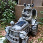 sculpture jardin pierre TOP 5 image 4 produit