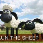 sculpture mouton jardin TOP 12 image 1 produit