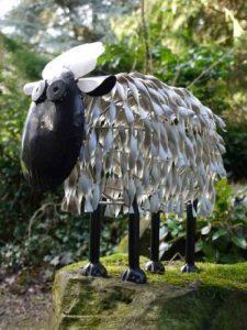 sculpture mouton jardin TOP 8 image 0 produit
