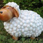 sculpture mouton pour jardin TOP 11 image 3 produit