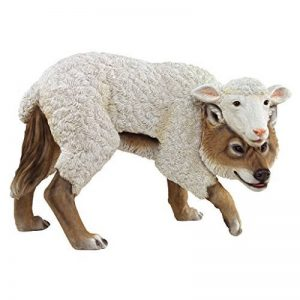 sculpture mouton pour jardin TOP 8 image 0 produit