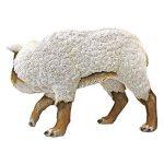 sculpture mouton pour jardin TOP 8 image 2 produit