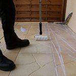 Sikargard Protection Sol MAT - Imperméabilisant effet mat pour sols (Pavés, dalles, pierres) - 5L/25m2 - incolore de la marque SIKA FRANCE S.A.S image 3 produit