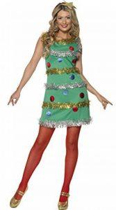 Smiffy's Déguisement Sapin de Noël Adulte de la marque Smiffys image 0 produit