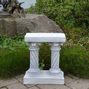 socle pour statue de jardin TOP 8 image 0 produit