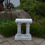 socle pour statue de jardin TOP 8 image 1 produit
