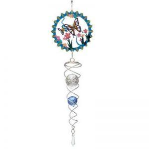 Spin Art artiste Queue Cristal en forme de Papillon de la marque Spin-Art image 0 produit