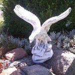 statue aigle jardin TOP 6 image 2 produit