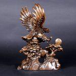 statue aigle jardin TOP 8 image 3 produit