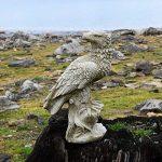 statue aigle jardin TOP 9 image 1 produit