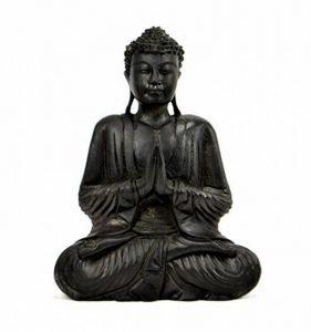 statue bouddha bois TOP 10 image 0 produit