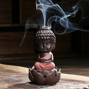 statue bouddha bois TOP 12 image 0 produit